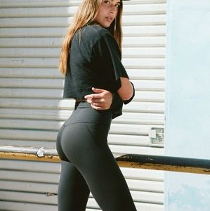 Girlfriend Collective Compression High Rise Pant